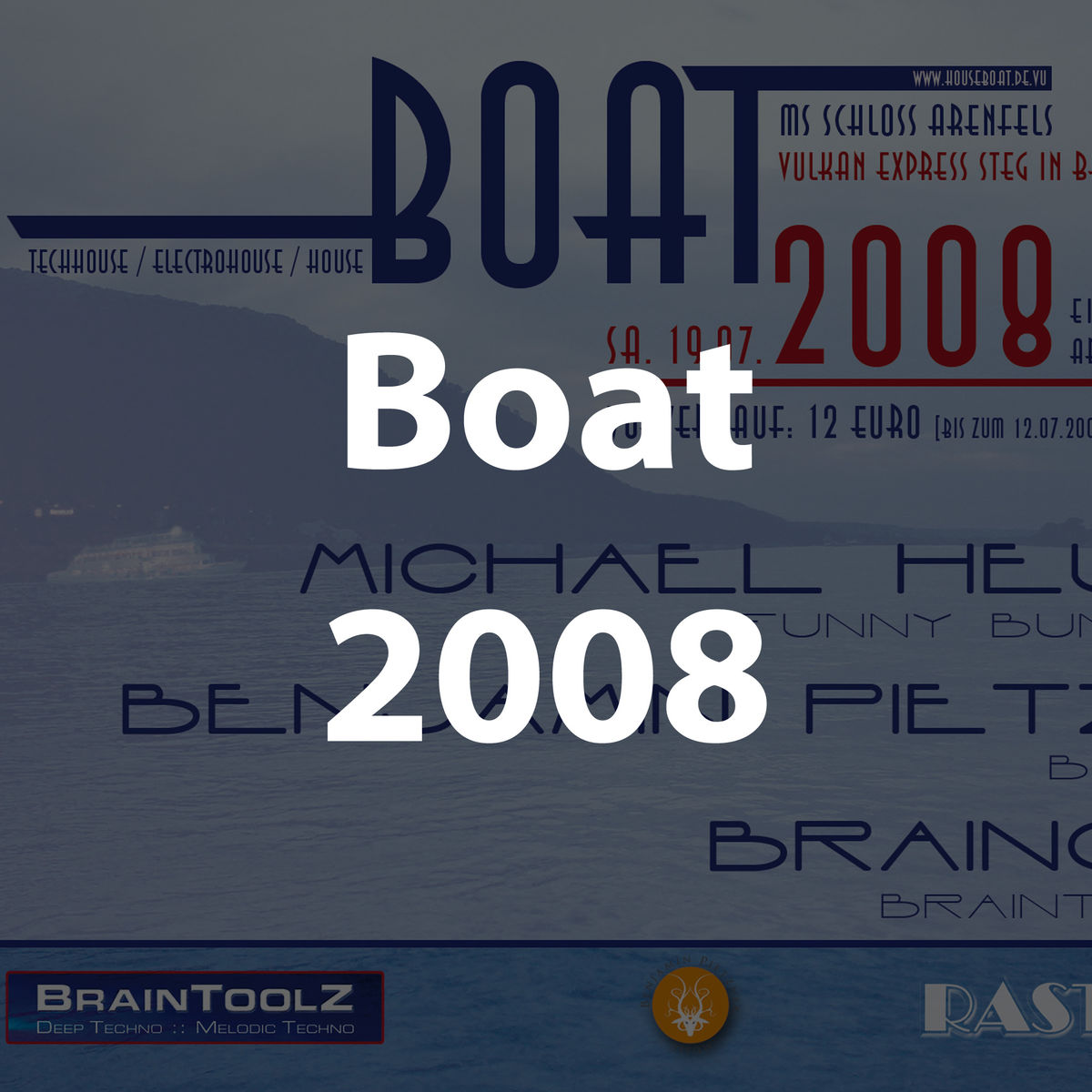 Boat Compilation [2008]