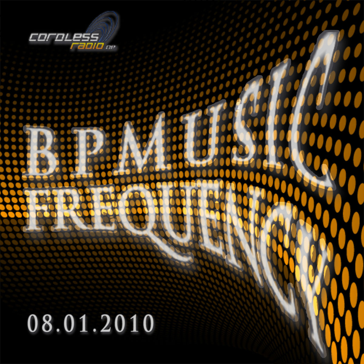 [08.01.2010] BPMusic Frequency @ cordless-radio.de