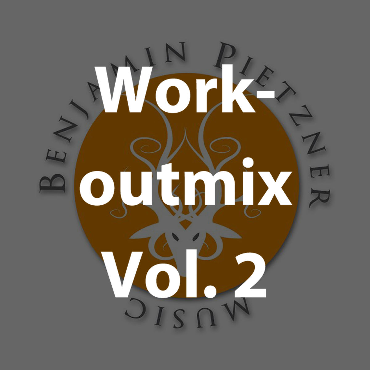 Workoutmix Vol. 2 [2005]