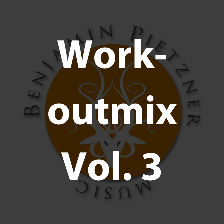 Workoutmix Vol. 3
